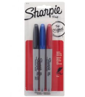 Pencil Sharpie fine point