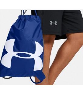 Blue and grey soft sport bag UNDER ARMOUR