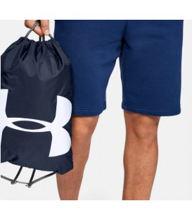 Navy and grey soft sport bag UNDER ARMOUR