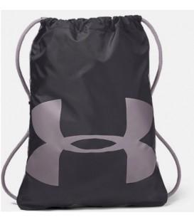 Purple soft sport bag UNDER ARMOUR