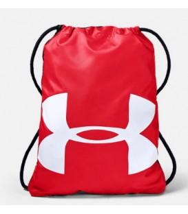 Red soft sport bag UNDER ARMOUR