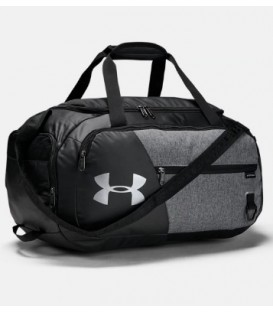 Small black & grey sport bag UNDER ARMOUR