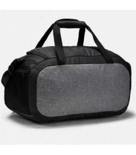 Medium black & grey sport bag UNDER ARMOUR