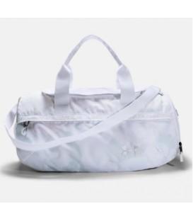 White sport bag UNDER ARMOUR