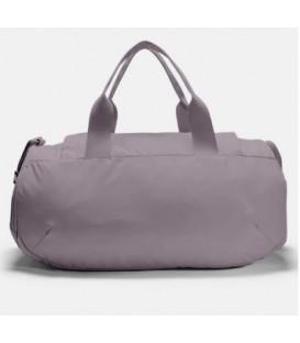 Purple sport bag UNDER ARMOUR