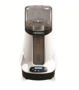 Bottle Warmer with Bluetooth BabyBrezza