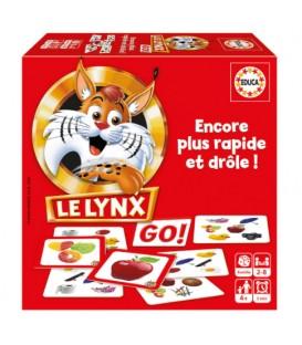 Le Lynx Go! version française