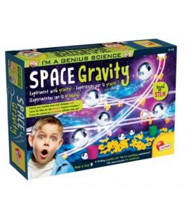 I'm a Genius - Space Gravity Bilingual version