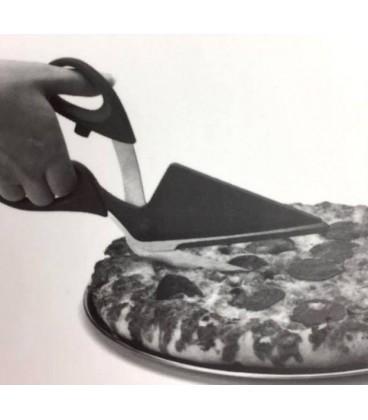 Ciseaux à pizza 2 en 1 RICARDO