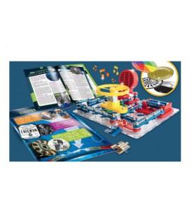 I'm a Genius - Electricity Laboratory Bilingual version