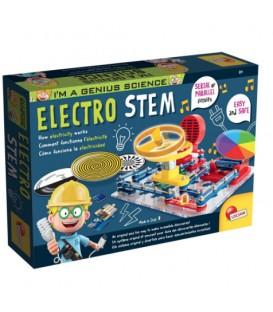 I'm a Genius - Laboratoire d'électricité
