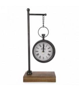 Horloge suspendu