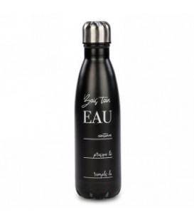 Bois ton eau thermo bottle