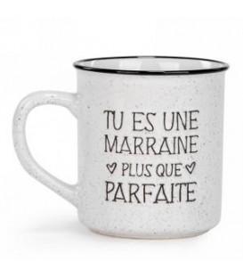 Tasse MARRAINE