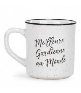 Mug meilleure gardienne