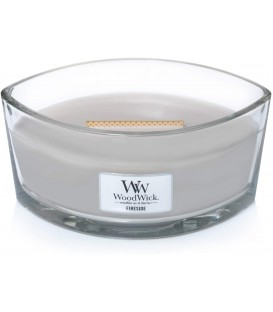 CANDLE CRACKING ELLIPSE WOODWICK FIRE SIDE