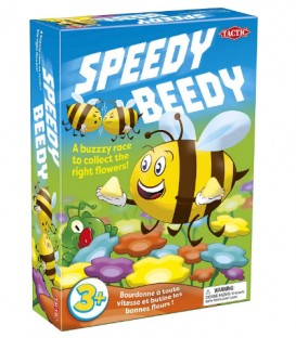 Game Speedy Beedy Bilingual version