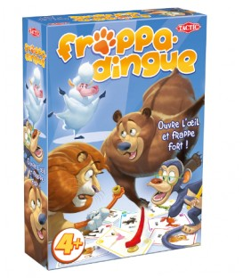 Game Frappadingue French version