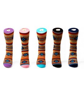 NATIVE SOCKS 2