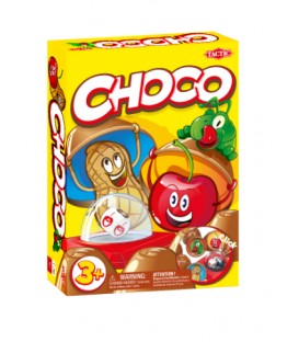 Game Choco Bilingual version