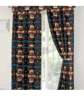 NUNA Southwest design Curtain Set