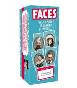 Jeu Faces Version française