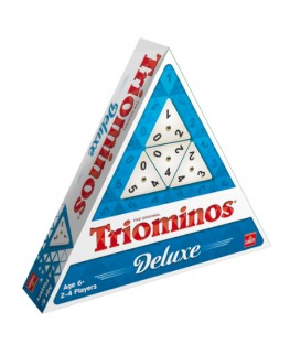 Game Triominos - Deluxe
