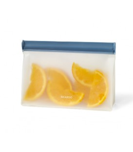 Reusable Stand-up Snack Bags