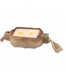 Himalayan candle GRAPEFRUIT