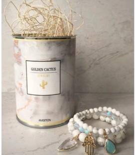 Precious bracelet AMBITION