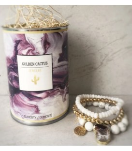 Bracelet précieux CURIOSITÉ