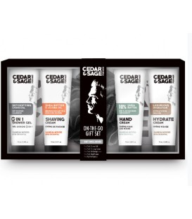 Kit of 5 products for men
