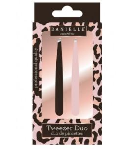 Tweezer duo