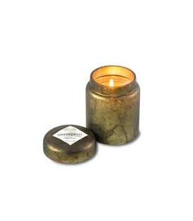 Himalayan candle GRAPEFRUIT PINE