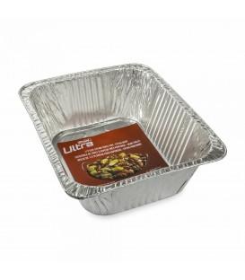 Extra deep lasagna pan