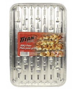 Grill dishes pkg 2