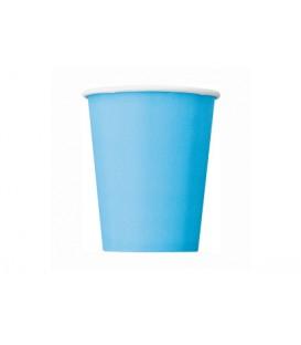 8 paper glass 9oz