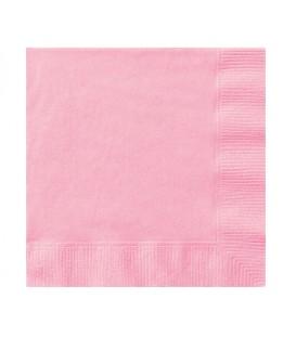 20 serviettes à cocktail