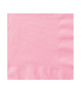 Solid Luncheon Napkins, 20ct