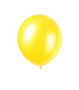"""12"""" Latex Balloons, 10ct - Royal Blue"""