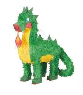 Piñata 3D DRAGON