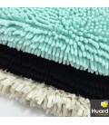 Serviettes et tapis de bain